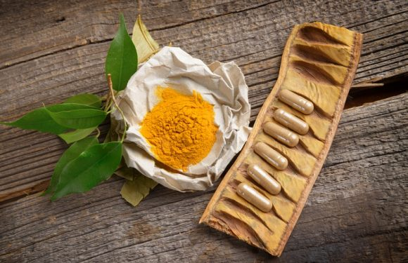 The Required Information On About Liquid Turmeric UK And Curcumin Supplement UK