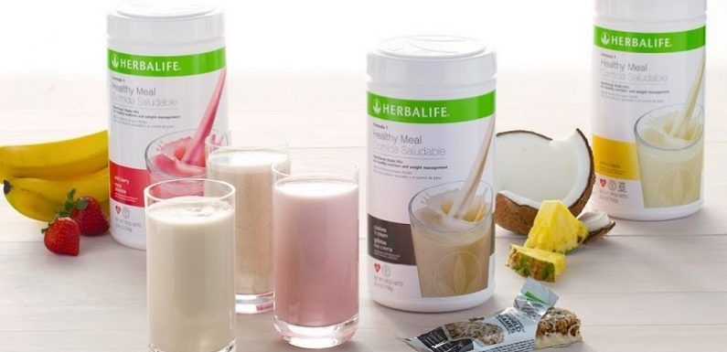 How It Is Working at Herbalife According to the Herbalife Reviews