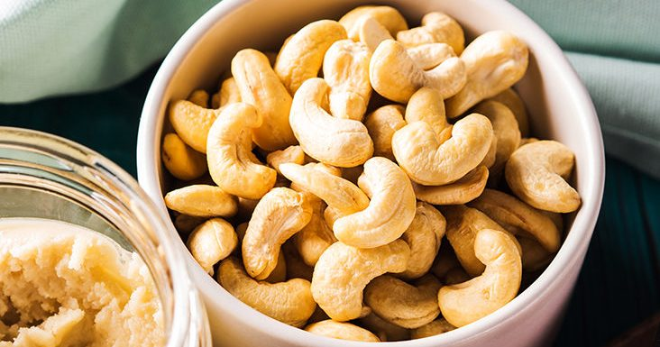 Is Cashew Healthy