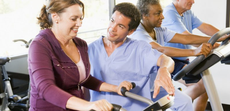 Benefits Of Physical Therapy, Especially In Adults