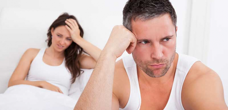 Why You Might Need A Sex Therapist An How They Help