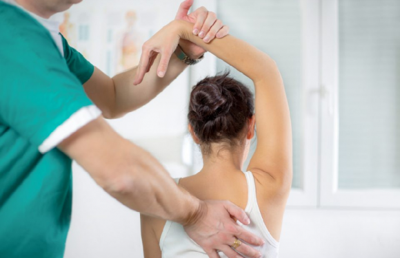 How Chiropractic Treatment Can Ease Back Pain
